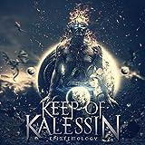 Songtexte von Keep of Kalessin - Epistemology
