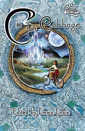 Elite Torrent Descargar C is for Cabbage: In Aid of Aoibheann's Pink Tie Epub Libres Gratis