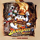 Ducktales:the Movie