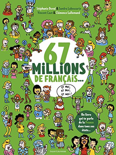 67 millions de Français... et moi, et moi, et moi !