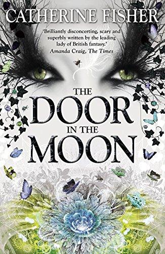 The Door in the Moon: Book 3 (Shakespeare Quartet) [Idioma Inglés]
