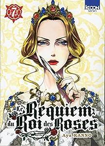 Le Requiem du Roi des Roses Edition simple Tome 7