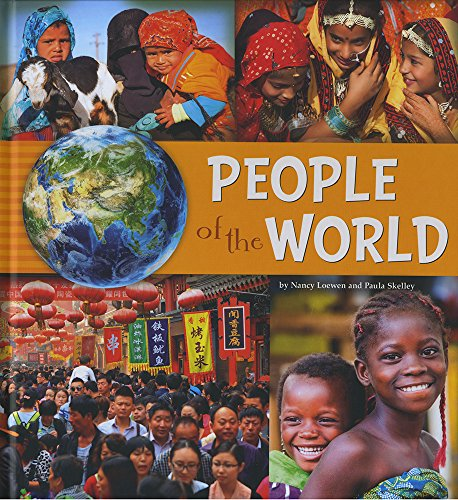 People of the World (Go Go Global)