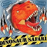 Dinosaur Safari (Pop Up Book)