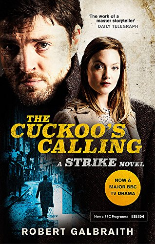 The Cuckoo'S Calling descarga pdf epub mobi fb2