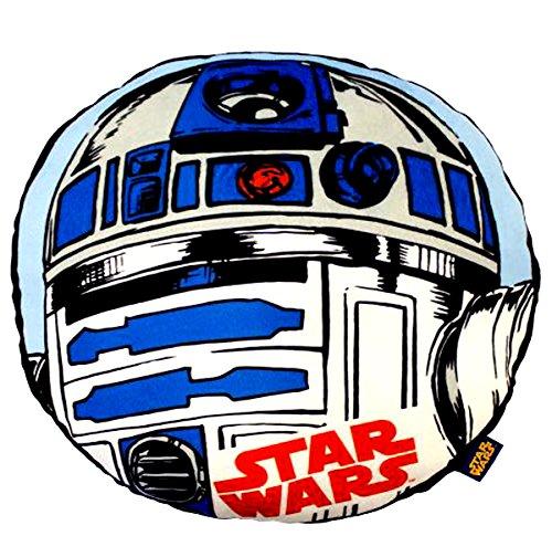 (Star Wars R2D2 Sofakissen, Dekokissen fürs Kinderzimmer)