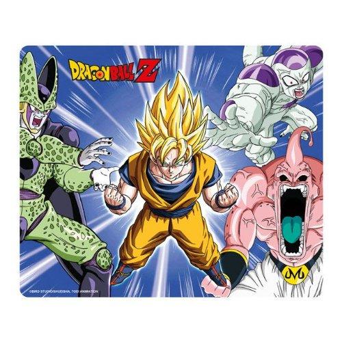 Preisvergleich Produktbild Dragon Ball Z (Dragonball) Mauspad / Maus-Pad: Super Saiyan Goku