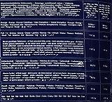 IronMaxx Maltodextrin Neutral / Maltodextrin Weight Gainer, geschmacksneutral / Nahrungsergänzungsmittel / Kohlenhydrate-Pulver / 1 x 2kg