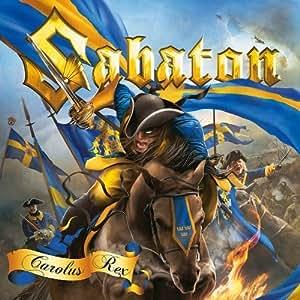 Carolus Rex (Digi Book mit Bonus CD)