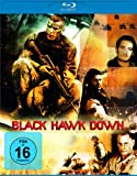 Black Hawk Down [Blu-ray] -
