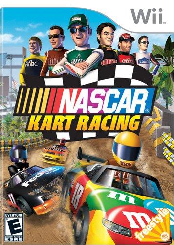 nascar-kart-racing-import-americain