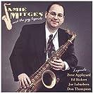 Jamie Mitges and the Jazz Legends
