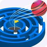 Tilt Maze Ball Labyrinth - 3D labyrinth classic Labyrenth 3D Maze Ball Game