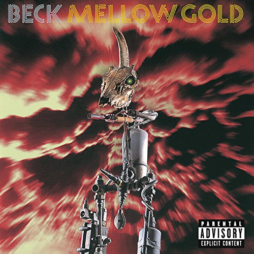 Mellow Gold [Explicit]