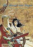 Mit Mantel und Degen, Bd.3, Archipel des Schreckens - Alain Ayroles, Jean-Luc Masbou