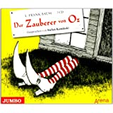 Der Zauberer Von Oz (3CD)
