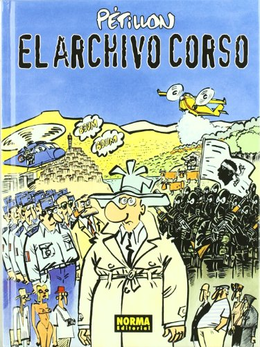 EL ARCHIVO DE CORSO