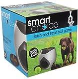 SmartChoice Interactive Game Dog Training Rewards Dog Interactive Fetch-&-Treat Dog Toy