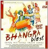 Bhangra Blast (Super Hit Total Fresh Son...