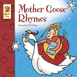 Mother Goose Rhymes (Keepsake Stories) by [Brighter Child]