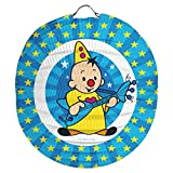 Clown-Bumba-Zuglaterne-rund-22-cm