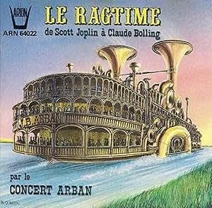 Ragtime Le Concert Arban
