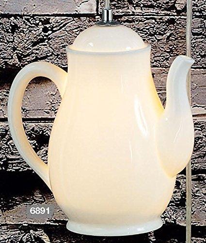 Lampadario Coffee Pot