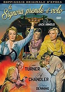 La Signora Prende Il Volo (1957)