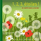 Telecharger Livres 1 2 3 etoiles Je compte dans la nature (PDF,EPUB,MOBI) gratuits en Francaise