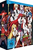 Highschool DXD BorN (3.Staffel) - Vol.1 + Sammelschuber - Limited Edition [Blu-ray]