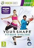 Your shape : fitness evolved 2011 (jeu Kinect)