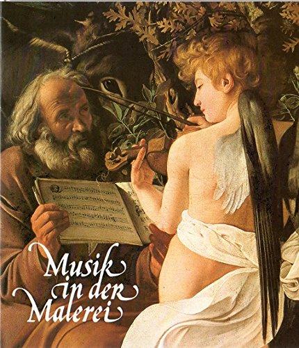 Musik in der Malerei. Musik als Symbol in der Malerei der europäischen Renaissance und des Barock.