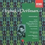 Wieniawski: Works for Violin