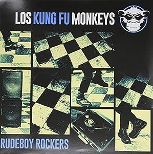 Kung Fu Monkeys - Los Kung Fu Monkeys