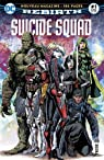 Suicide Squad Rebirth, tome 1 : L'Escadron reprend du service ! par Williams
