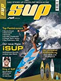 SUP (surf Special): Das Stand Up Paddling Bookazine