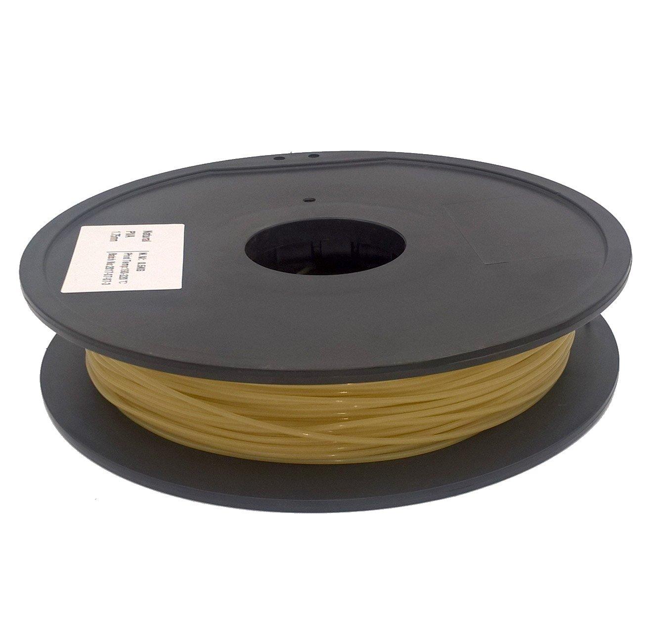 Filament PVA 1.75mm 0.5kg Impression 3D SOLUBLE