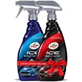 Turtle Wax Ice Premium Shine Combo