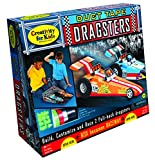 Creativity for Kids West Design Junior Selection Duct Tape Dragster Large Kit
