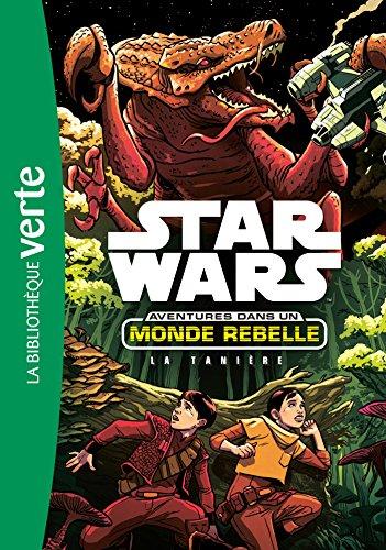 Star Wars Aventures dans un monde rebelle 03