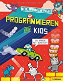 Programmieren f�r Kids: 20 Spiele mit Scratch? Bild