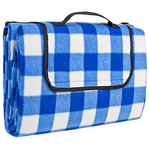 tectake-colchon-manta-de-picnic-viaje-camping-200x150cm-fondo-hidrofugo-enrollable-azul-blanco