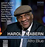 Afro Blue [VINYL] (Limited Edition Deluxe 180g Vinyl Double...