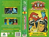 Captain Planet And The Planeteers 2 - Skumm Lord / Deadly Ransom