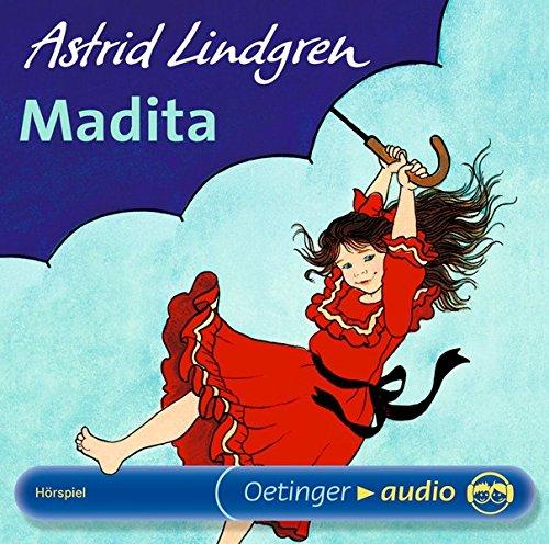 Madita: Hörspiel: Alle Infos bei Amazon