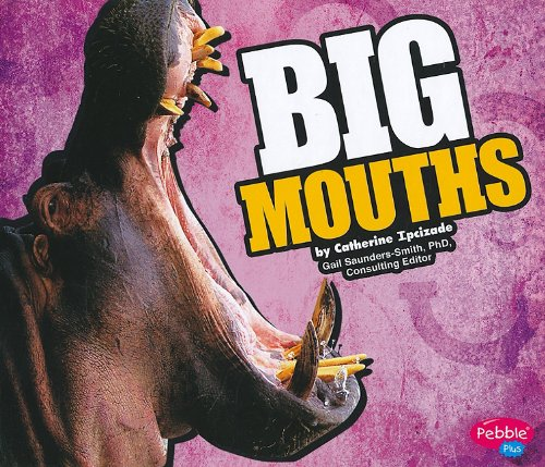 Big Mouths Hardcover