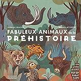 """Afficher """"Fabuleux animaux de la préhistoire"""""""