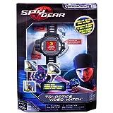 5Star-TD Spy Gear Tri Optics Video Watch