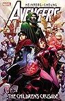Avengers : La croisade des enfants  par Cheung