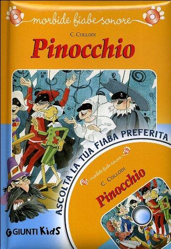 Pinocchio. Con CD Audio